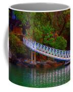 Floating Dock Coffee Mug
