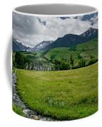 Flood Relief Coffee Mug