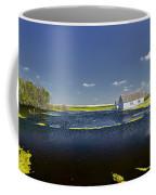 Flooded Farm Coffee Mug