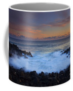 Flooding The Gaps Coffee Mug