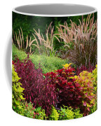 Flora 9 Coffee Mug