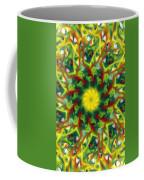 Floral Fantasy 071311 Coffee Mug