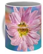 Floral 'n' Water Art 5 Coffee Mug