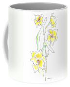 Floral Paintings 2 Coffee Mug