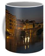 Florence - Ponte San Trinita Coffee Mug