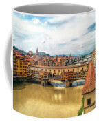 Florence Bridges II Coffee Mug
