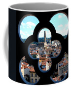Florence Through A Unique Lens Coffee Mug