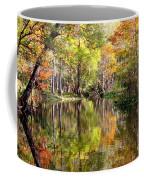 Florida Autumn Secret Coffee Mug