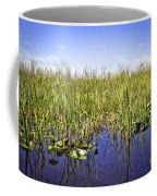 Florida Everglades 5 Coffee Mug