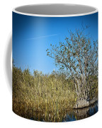 Florida Everglades 8 Coffee Mug