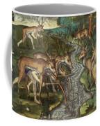 Florida: Hunters, C1591 Coffee Mug