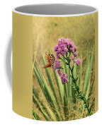 Florida Paintbrush Coffee Mug