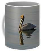 Florida Pelican Coffee Mug