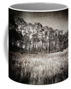 Florida Pine 2 Coffee Mug