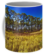 Florida Pine 3 Coffee Mug