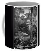 Florida: Swamp Coffee Mug