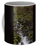 Flow Of Life Coffee Mug