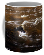 Flow Of Thought Coffee Mug