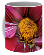 Flower - At The Center Of It All Coffee Mug