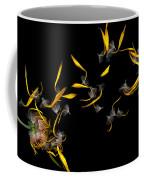 Flower - Daisy - Gone With The Wind Coffee Mug