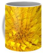 Flower - Dandelion Coffee Mug