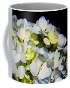 Flower 75 Coffee Mug
