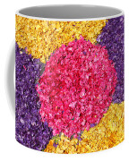 Flower Carpet Coffee Mug