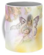 Flower Fairies Coffee Mug