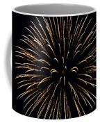 Flower In The Sky2 Coffee Mug by Sandi OReilly