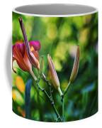 Flower Of Summer Coffee Mug