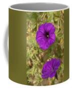 Flower Painting 0006 Coffee Mug