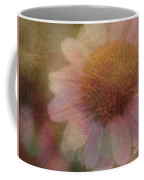 Flower Paper Coffee Mug