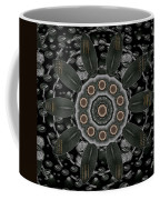 Flower Planet And Other Planets Pop Art Coffee Mug