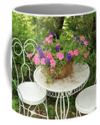 Flower Pot 4 Coffee Mug