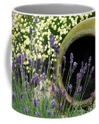 Flower Pot 5 Coffee Mug