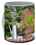 Flower Pot 6 Coffee Mug