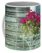 Flower Pots ...... 4 Coffee Mug