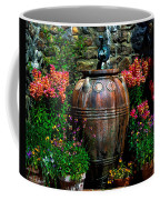 Flower Potts Coffee Mug