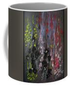 Flower Shower Coffee Mug