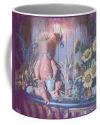 Flowerpotman Coffee Mug
