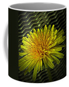 Flowers Are Weeds With Respect Coffee Mug