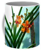 Flowers In Spring Coffee Mug