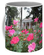 Flowers Of Tate Coffee Mug