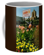 Flowerscape  Coffee Mug
