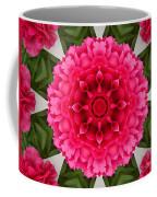 Flowery Creation Coffee Mug