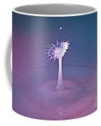 Fluid Art Coffee Mug