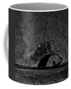 Fly On The Wall Coffee Mug