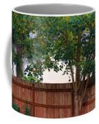Fog In Olympia II Coffee Mug