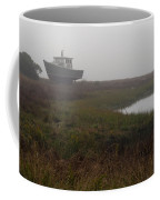 Fogged In Coffee Mug