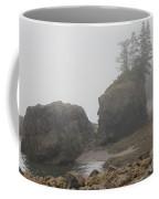 Fogger Coffee Mug